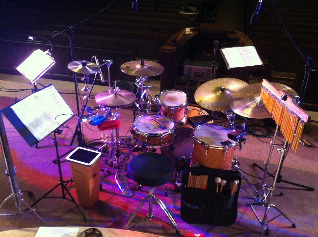 Schlagzeugunterricht in Dresden