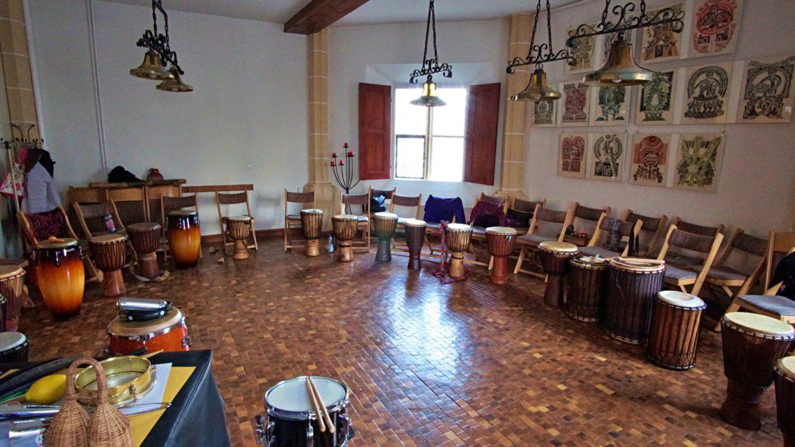 Karibische Rhythmen zum Kantorenkonvent
